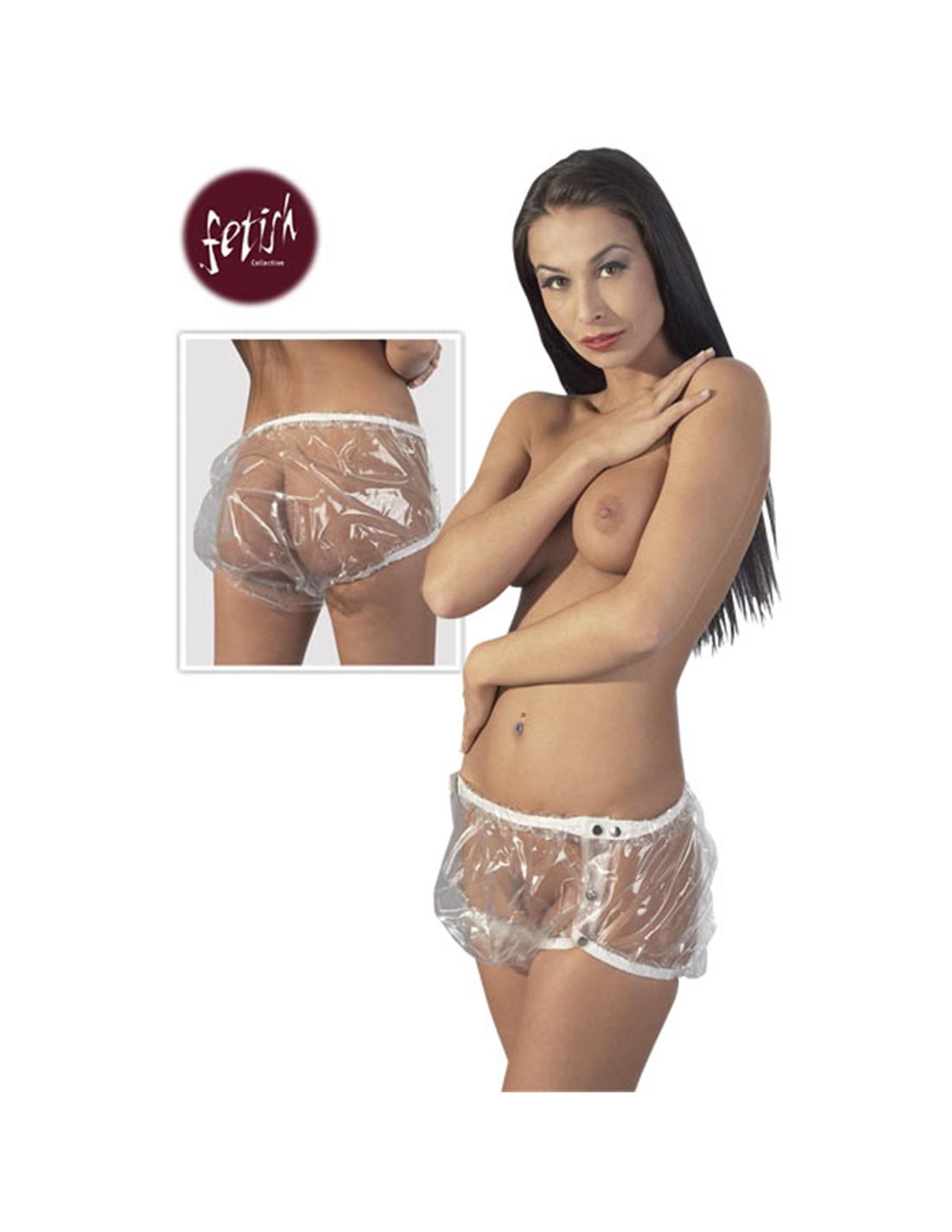 Windel Slip Transparente M/L - DO29090721