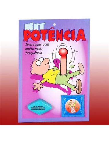 Kit Potência - DO29011514