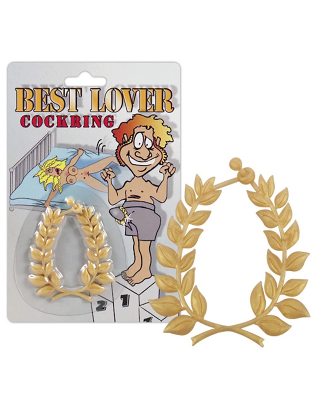 Anel Peniano Best Lover - PR2010321760