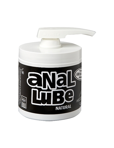 Anal Lube Natural - DO29010295