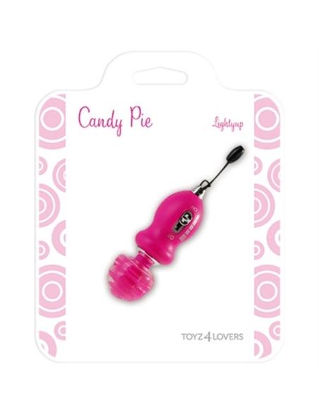 Estimulador Candy Pie Lightyup - PR2010320558