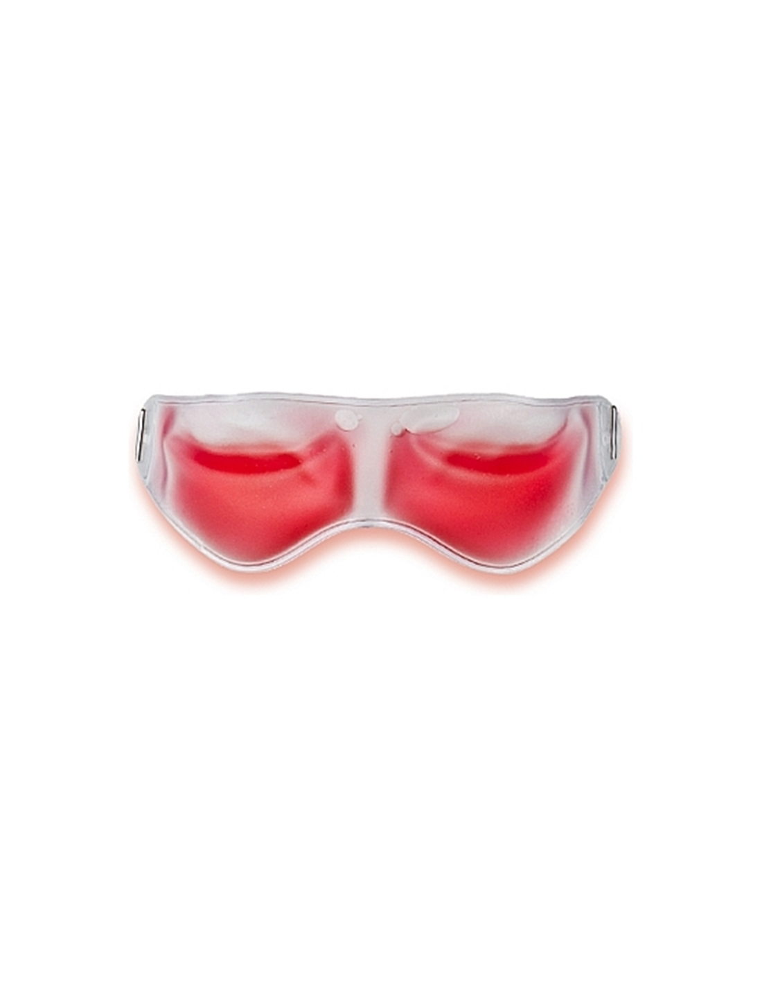 Máscara De Gel Gelmask Vermelha - PR2010314444