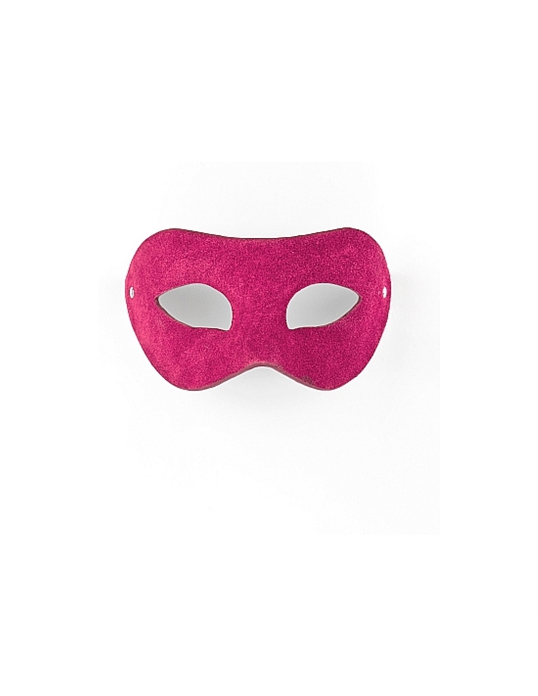 Máscara Ouch! Suede Mask Rosa - PR2010301187