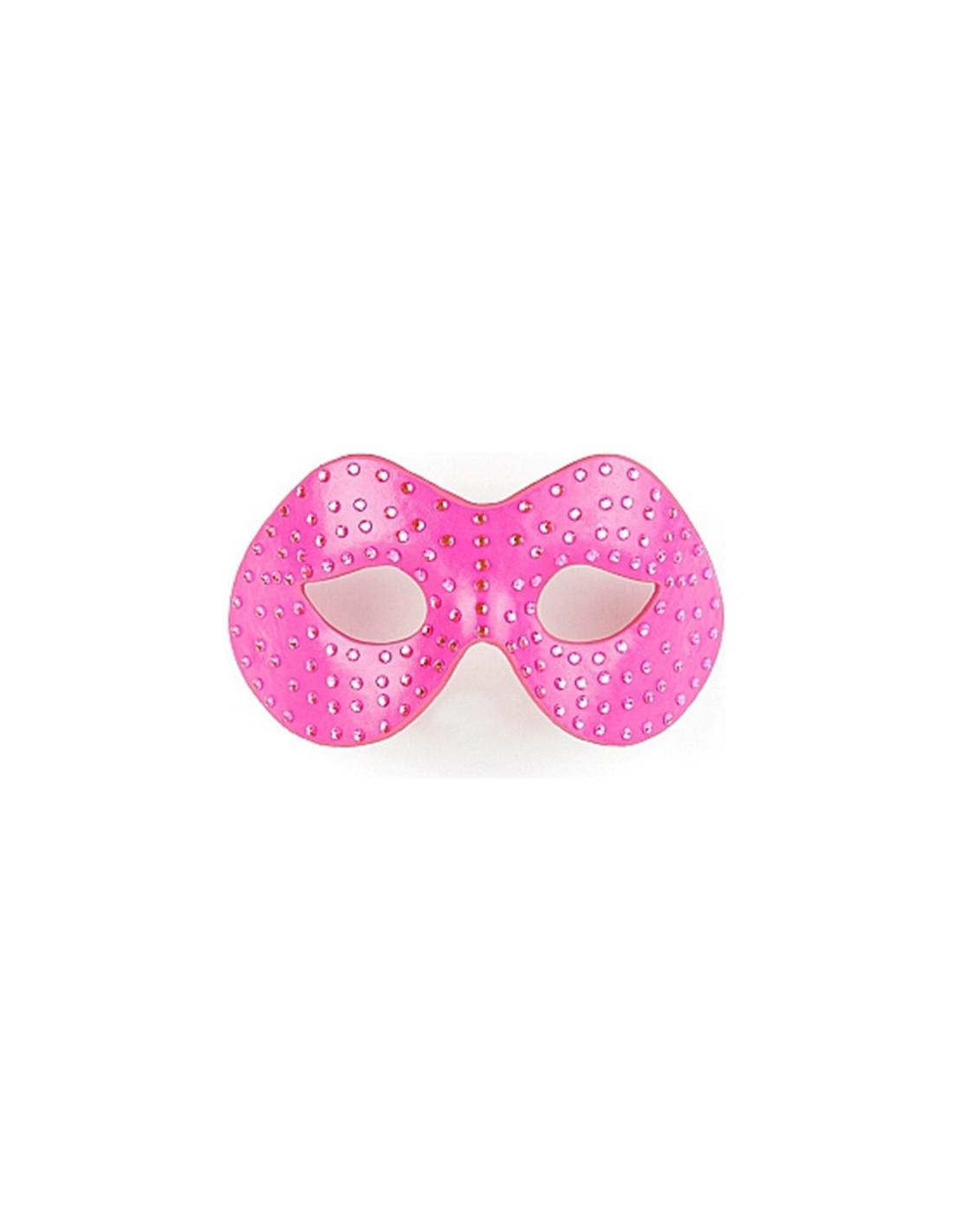 Máscara Ouch! Diamond Moulded Rosa - PR2010323177
