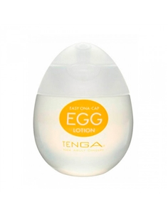 Lubrificante Tenga Egg Lotion - 65ml - PR2010301466