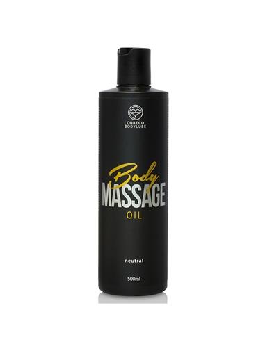 Óleo De Massagem Cobeco Body Massage Oil - 500ml - PR2010303446