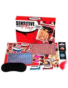 Jogo Sensitive Play Em Espanhol - DO29090141