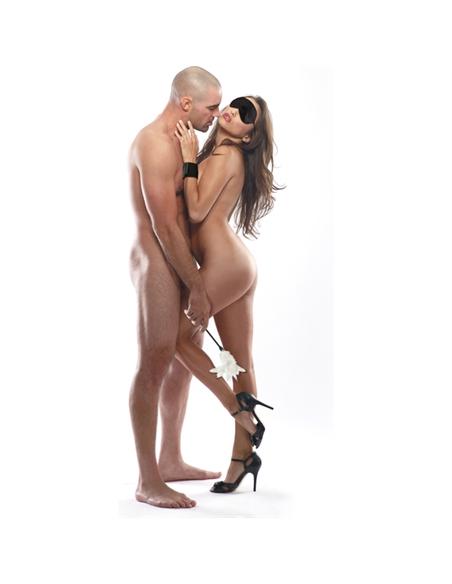 Kit Sensual Seduction Fetish Fantasy Series - PR2010299473
