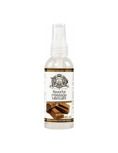 Lubrificante E Óleo De Massagem Touche Ice Chocolate - 80ml - PR2010318568