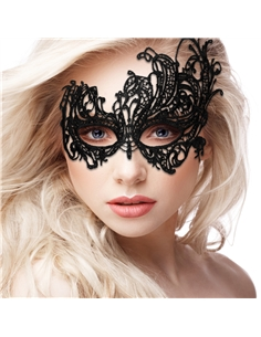 Máscara Em Renda Royal Ouch! - PR2010351855