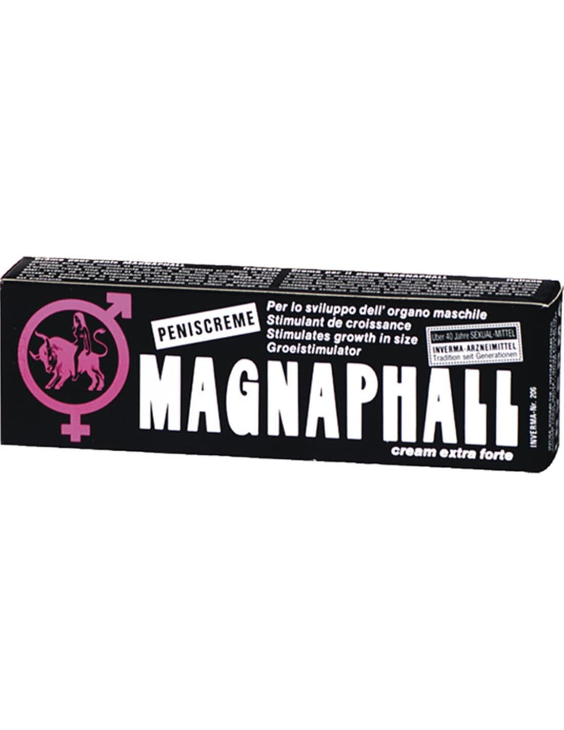 20864 - Creme de aumento para Pénis Magnaphall-PAPH100302