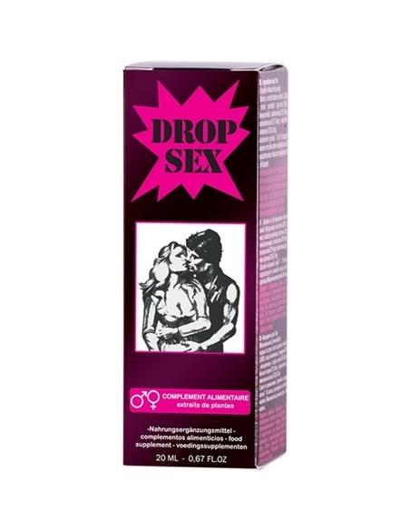 17171_2 - Gotas Drop Sex - 20ml #1-PR2010304211