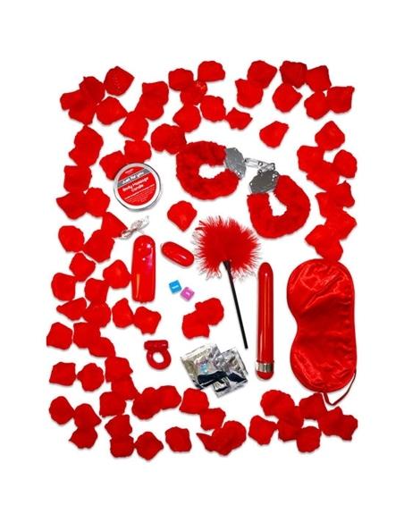 11714_1 - Kit Red Romance Gift Toyjoy - Roxo-PR2010320674
