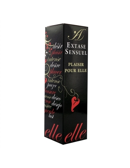 Gel Estimulante Plaisir  Extase Sensuel - DO29092578