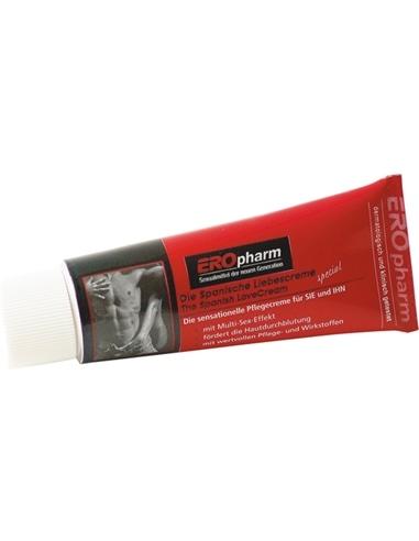 Spanische Liebescreme  Estimulante Unisexo - 40ml - PR2010301277