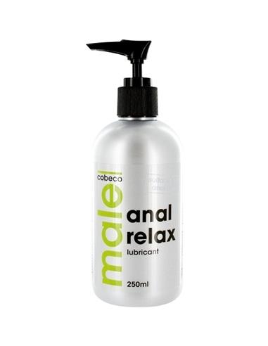 Lubrificante Male Anal Relax - 250ml - PR2010314318