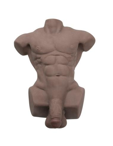 Masturbador Virtual Boyfriend Negro - PR2010320507