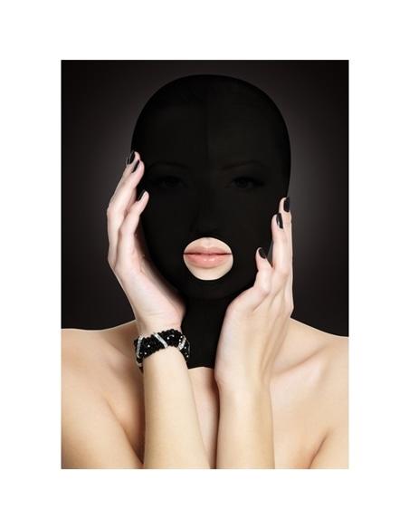 Máscara Submission Mask Preta - Preto - PR2010320101