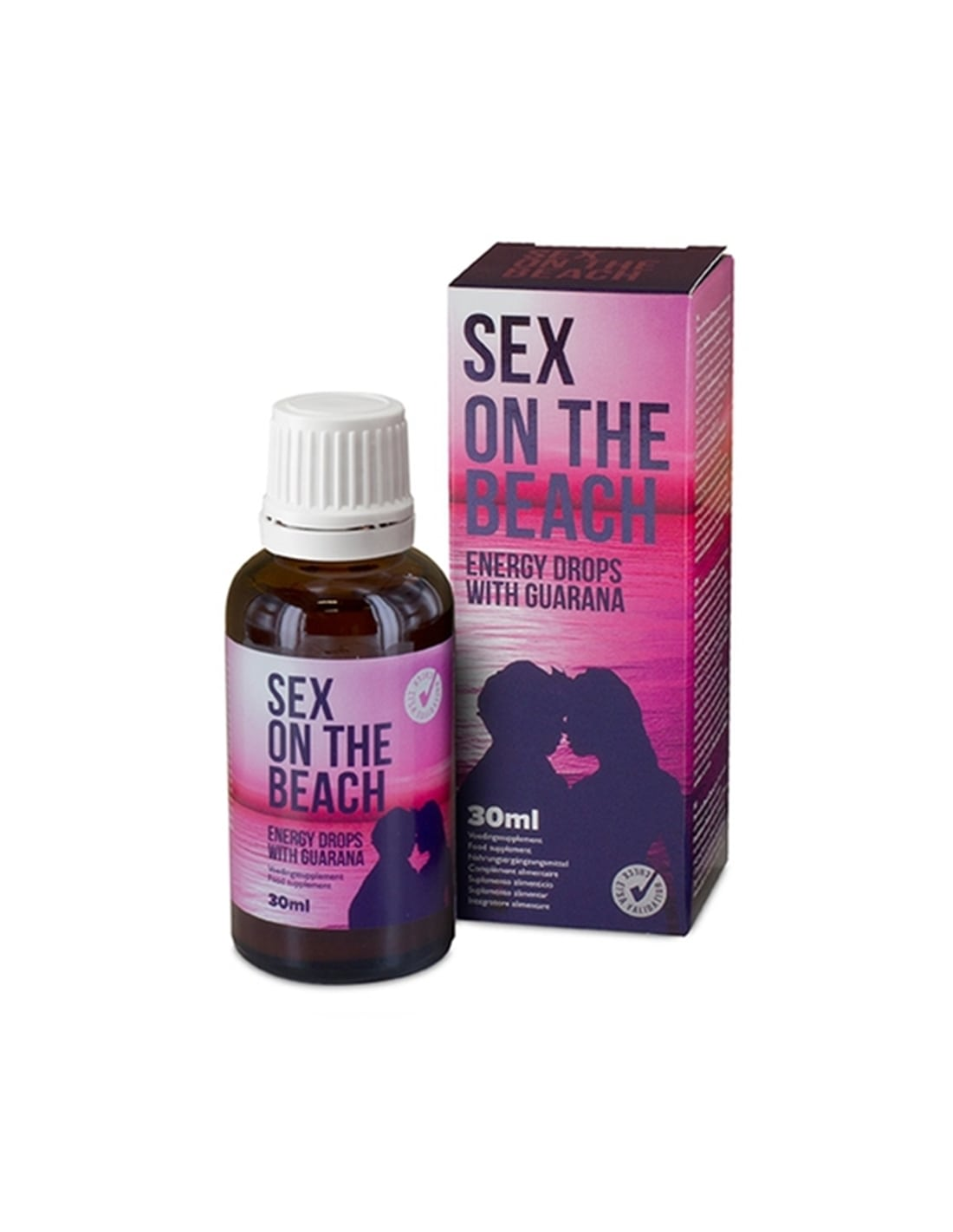 Gotas Sex On The Beach - 30ml - PR2010303739