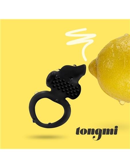Anel Tongmi Silicone Couple Vibrator Crushious #5 - PR2010354627