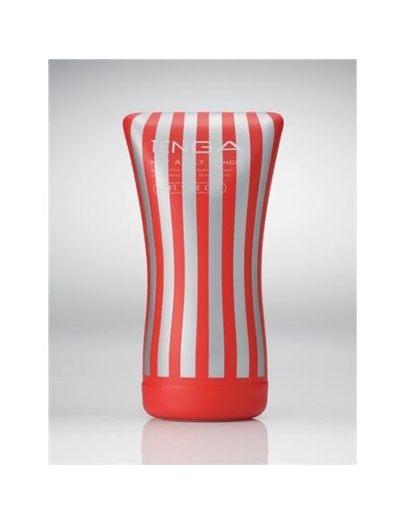 Masturbador Tenga Soft Tube Cup #1 - PR2010300029