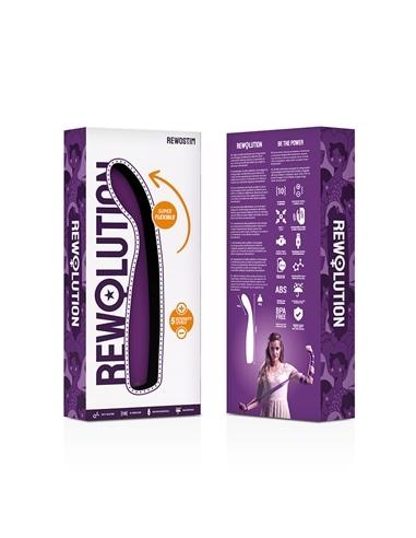 Rewolution Rewostim Flexible Vibrator - PR2010367694