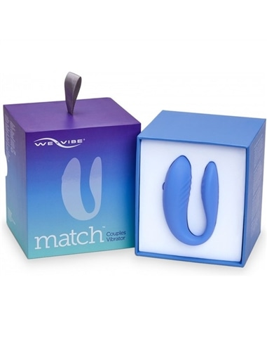 We Vibe Match Couples Vibrator - PR2010345810
