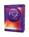 Preservativos Femininos 3 unid. - DO29011384