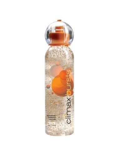 Lubrificante Climax Bursts com Efeito Afrodisíaco - 118ml - PR2010319984